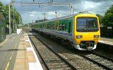 Dịch vụ vận chuyển hàng hóa bằng đường sắt chuyên nghiệp
