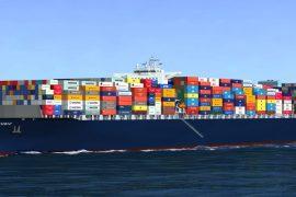 Tổn thất trong bảo hiểm hàng hóa xuất nhập khẩu bằng đường biển.