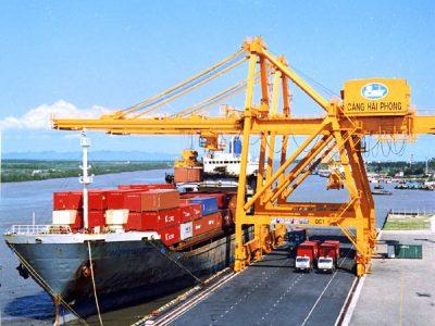 Báo giá vận chuyển đường biển nội địa