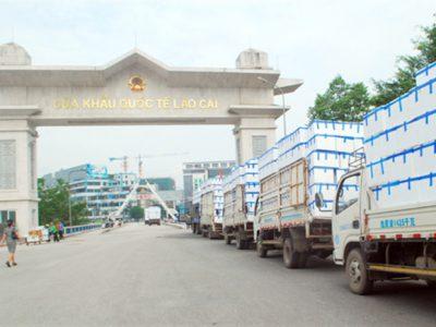 Báo giá vận chuyển cao su Bình Dương đi Lào Cai, Móng Cái